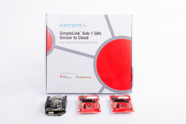 TI sensor_to_cloud