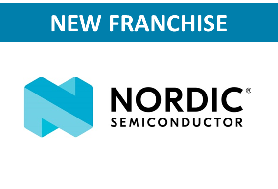 Premier Farnell announces new global franchise with Nordic