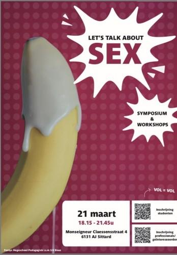 Lesbische seks en seksualiteit