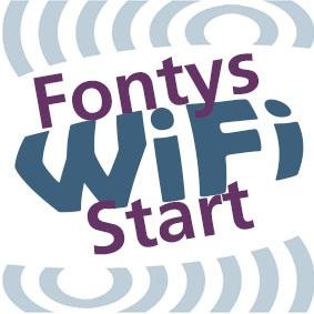 Nieuw Fontys Wifi Via Eduroam