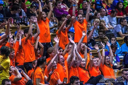 Samenwerking FEHT en FHENG leidt naar wereldkampioenschappen in USA