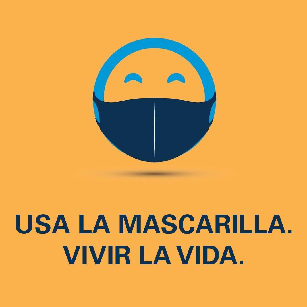 Mask Up AZ Do Life Campaign_SPANISH_IG
