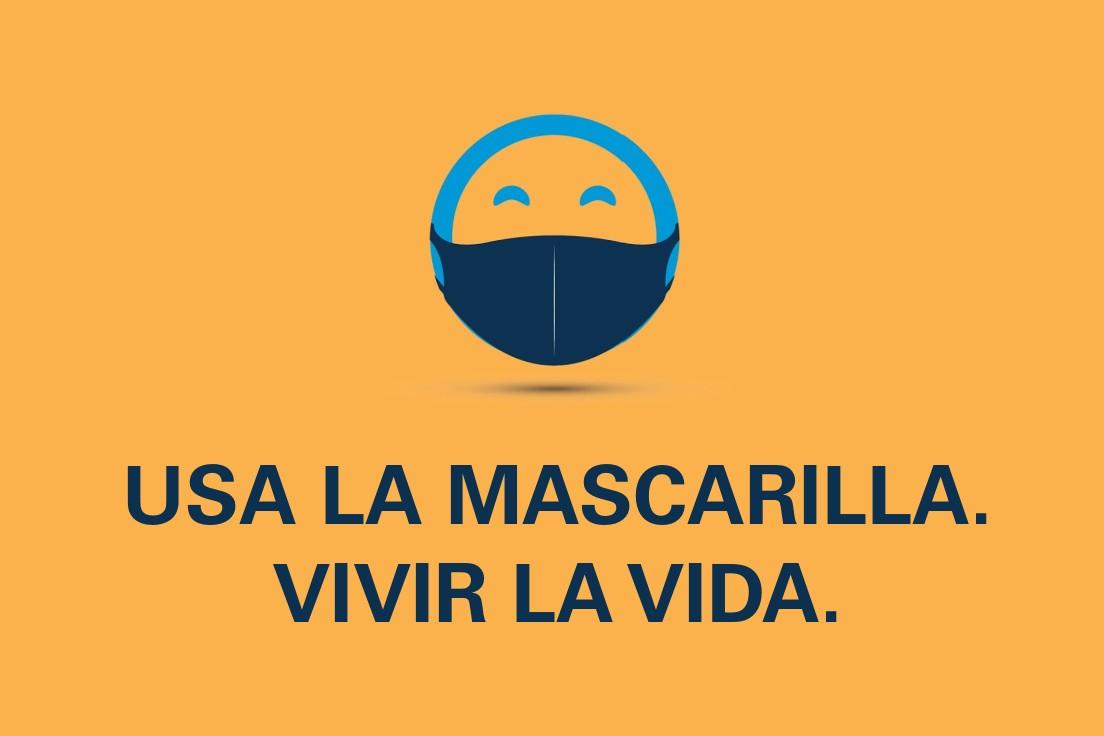 Mask Up AZ Do Life Campaign_SPANISH_LI