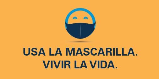 Mask Up AZ Do Life Campaign_SPANISH_TW