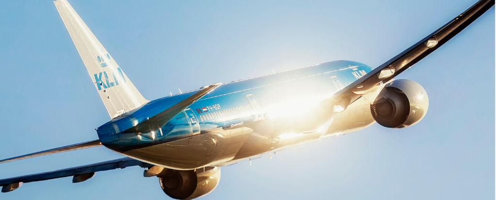 KLM, Air France and Virgin Atlantic launch codeshare partnership