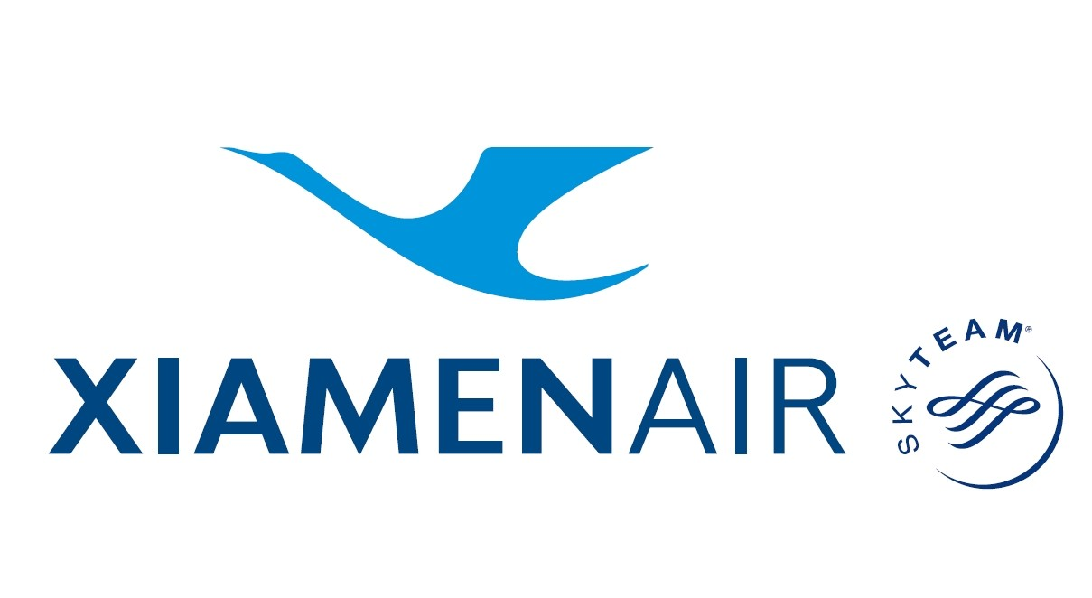 Logo Xiamen Air