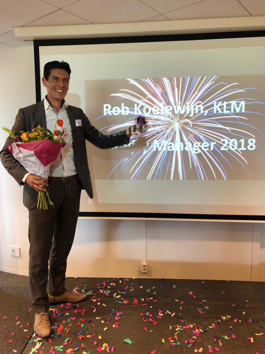 PHOTO-2018 Rob Koelewijn Vitality Manager 2018