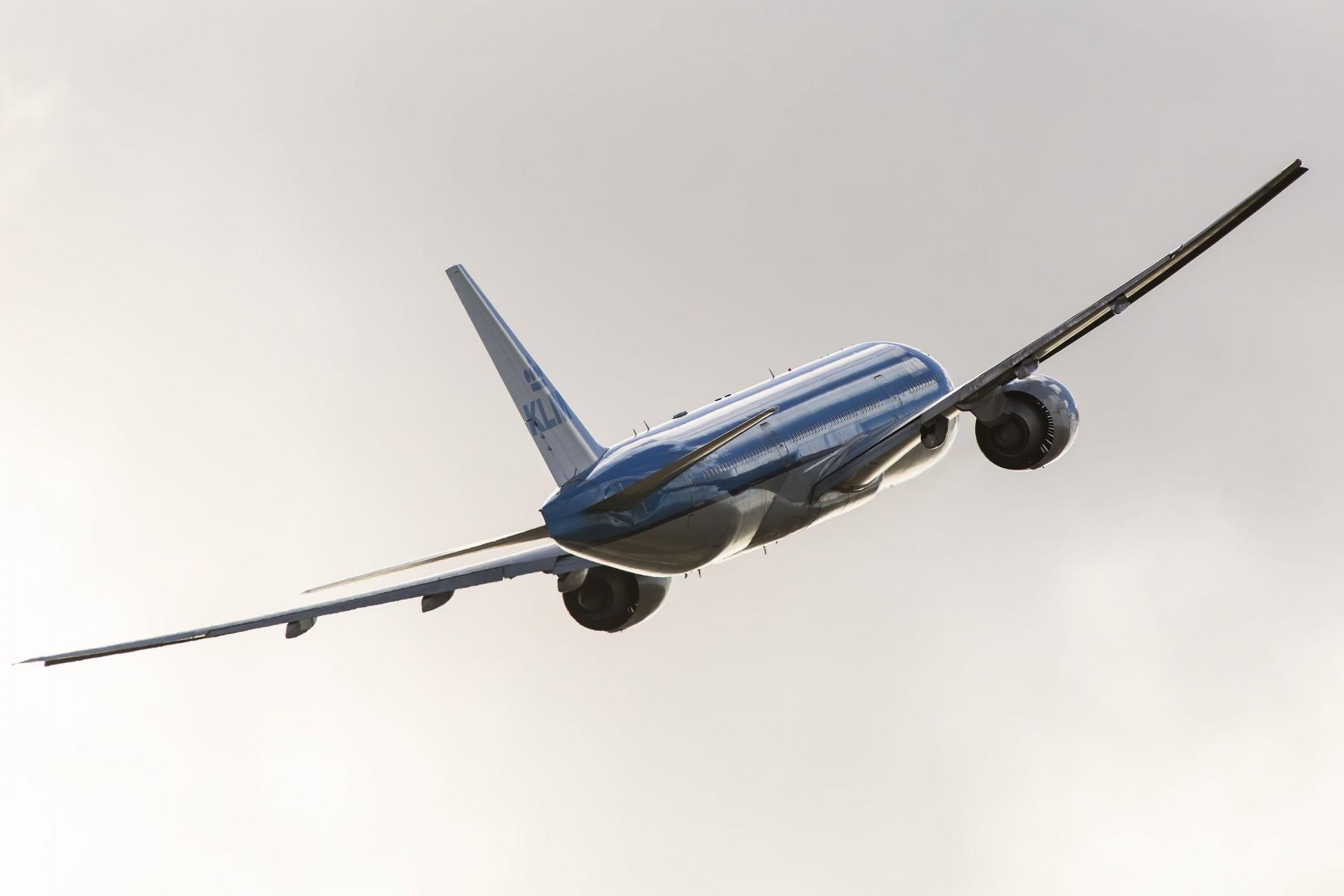 KLM to suspend flight services to Fukuoka, Japan