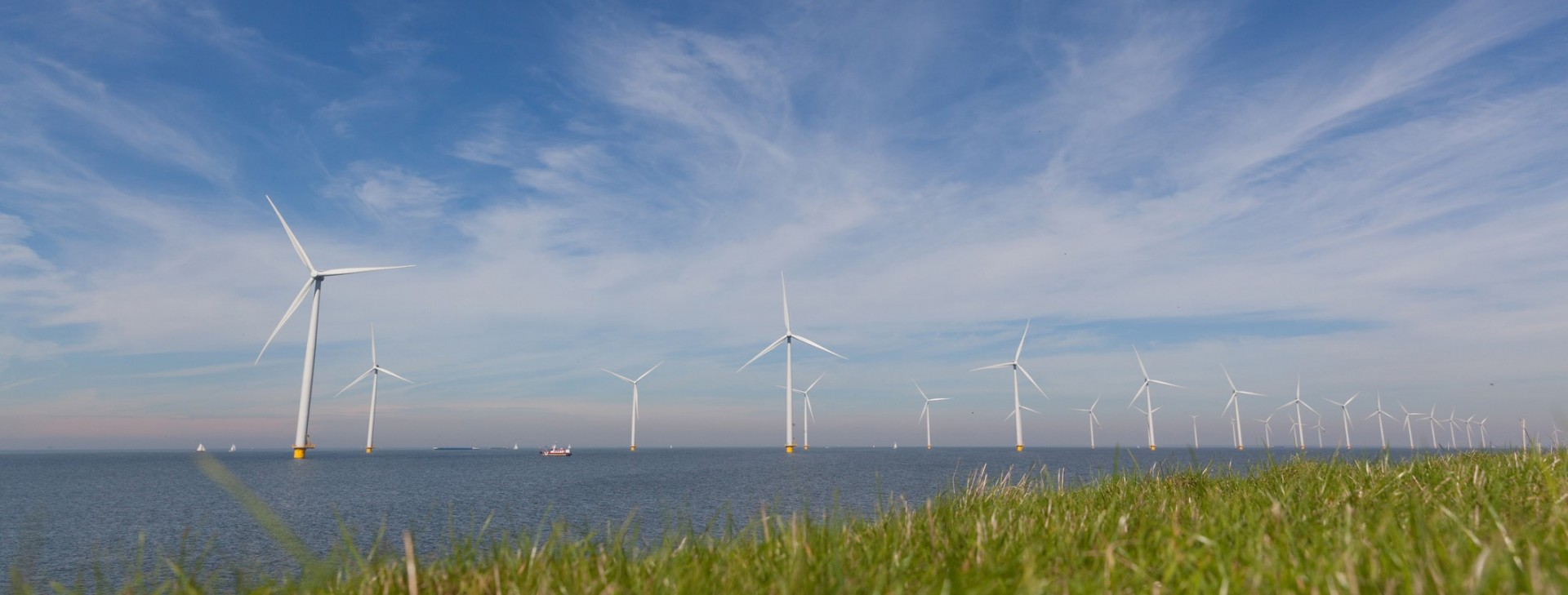 DOB_Academy_panorama-Introduction to Contracting in Offshore Wind