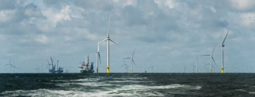 offshore wind-header