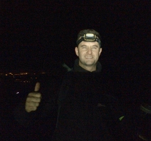 Pattingham Man Puts His Energies Into Climbing Snowdon At