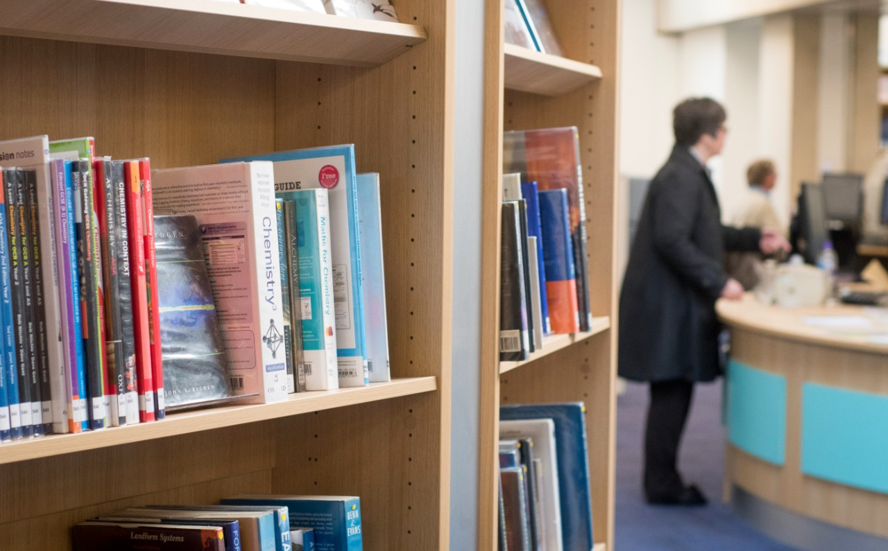 Libraries to Reopen