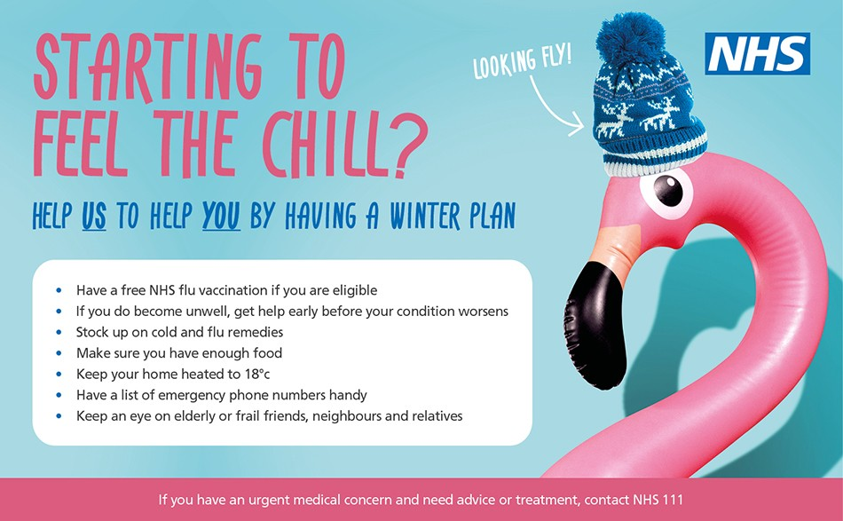 OCCG Winter Plan Advert SOCIAL MEDIA 3