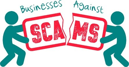 Image - Business Against Scams