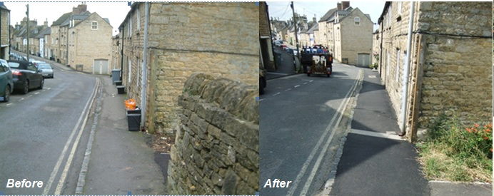Spring Street Chipping Norton