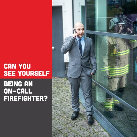 x Photo - Mirror firefighter - Kevin Morgan - Ad - Low-res - Thame FS