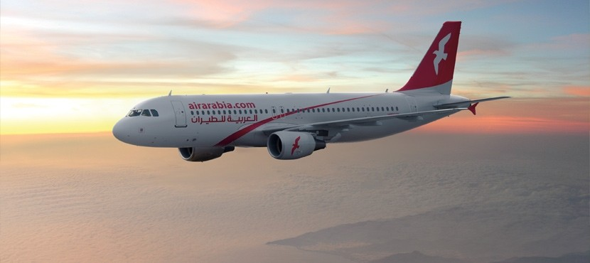 Air arabia delivers 2015 net profit of aed 531 million - Air arabia sharjah office ...
