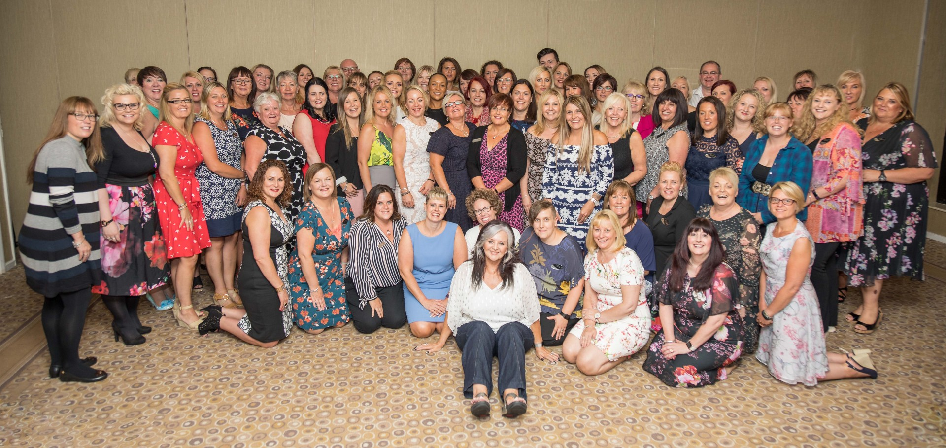 Slimming World Team Developer Day 2017 (2)