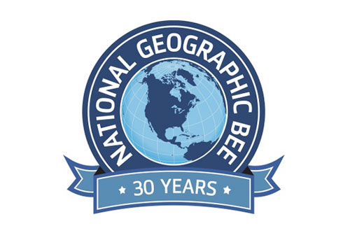 30th year of the National Geographic Bee