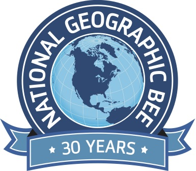 30th+year+of+the+National+Geographic+Bee