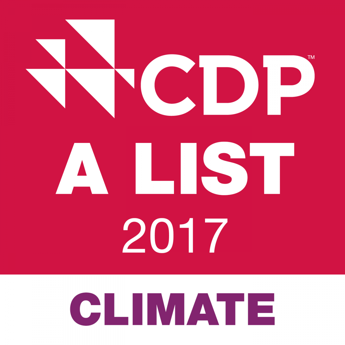 CDP A-List-Climate-Stamp