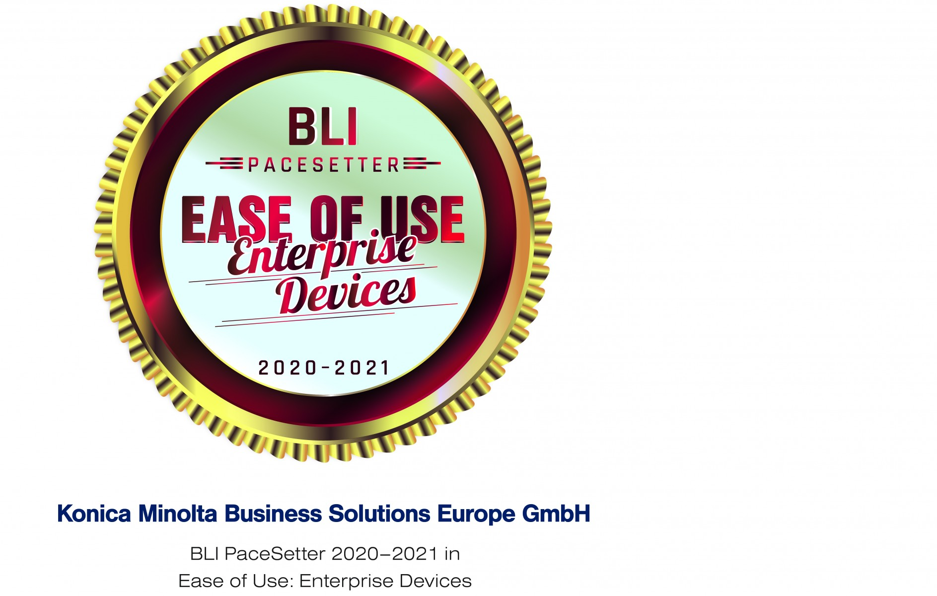 BLI EASE OF USE ENTERPRISE DEVICES