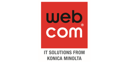 Webcom Logo