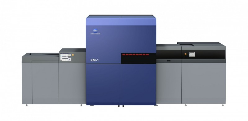 Accurio Jet KM-1