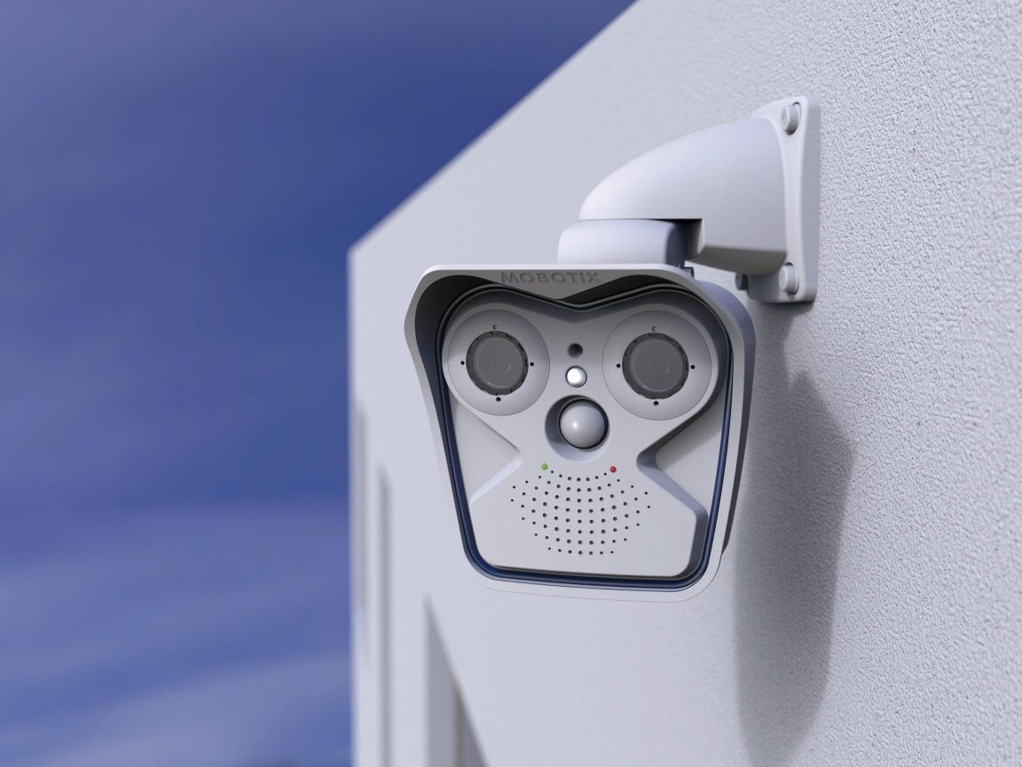 Konica Minolta and MOBOTIX on a strong path for growth together