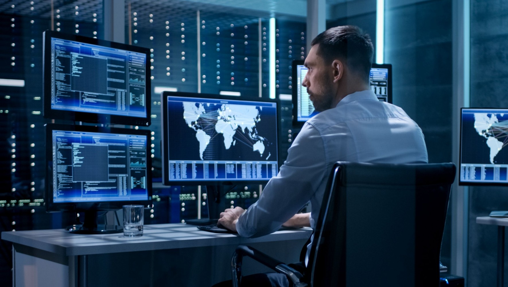 Image result for IT department
