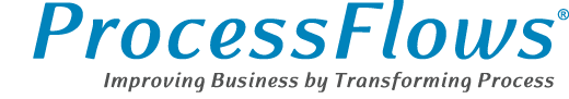 Process Flows Logo