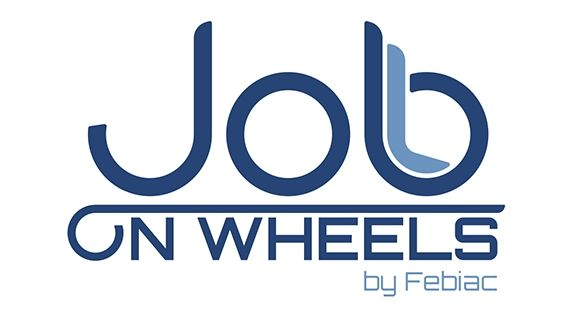 Mercedes-Benz partenaire de Job on Wheels
