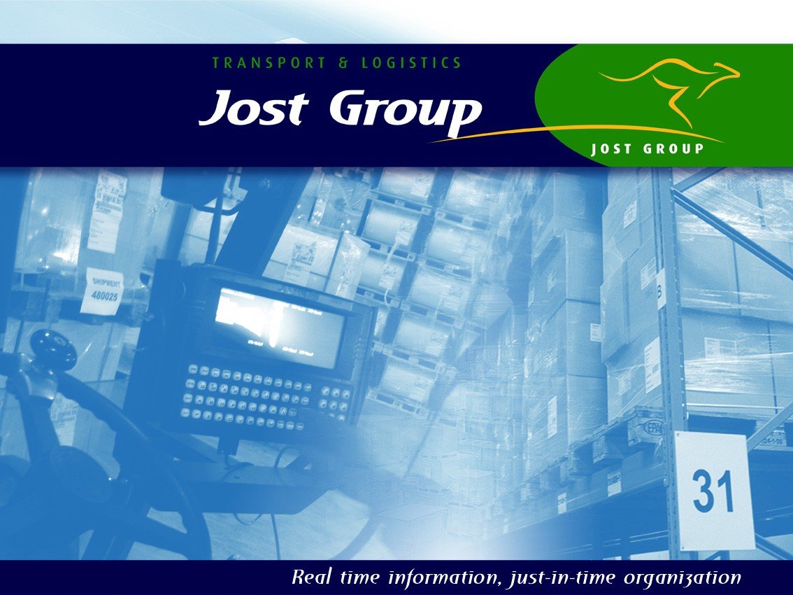 JostGroup