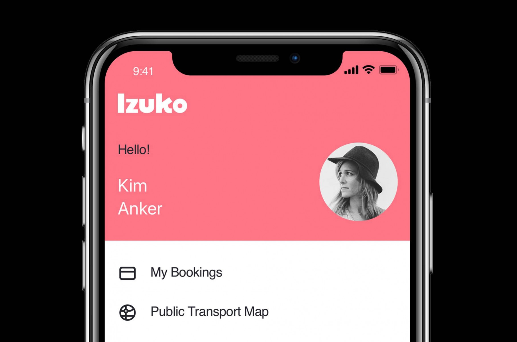 "moovel launcht multimodale App ""Izuko"" in Japan."