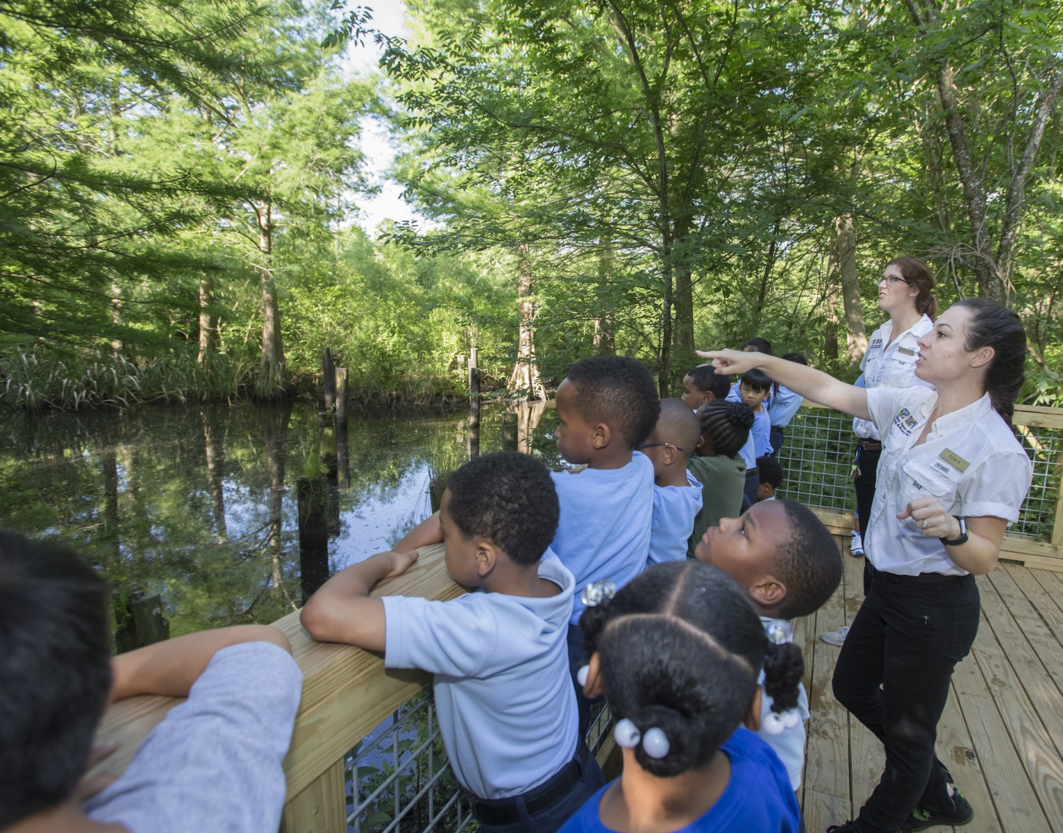 Audubon Nature Center Open House