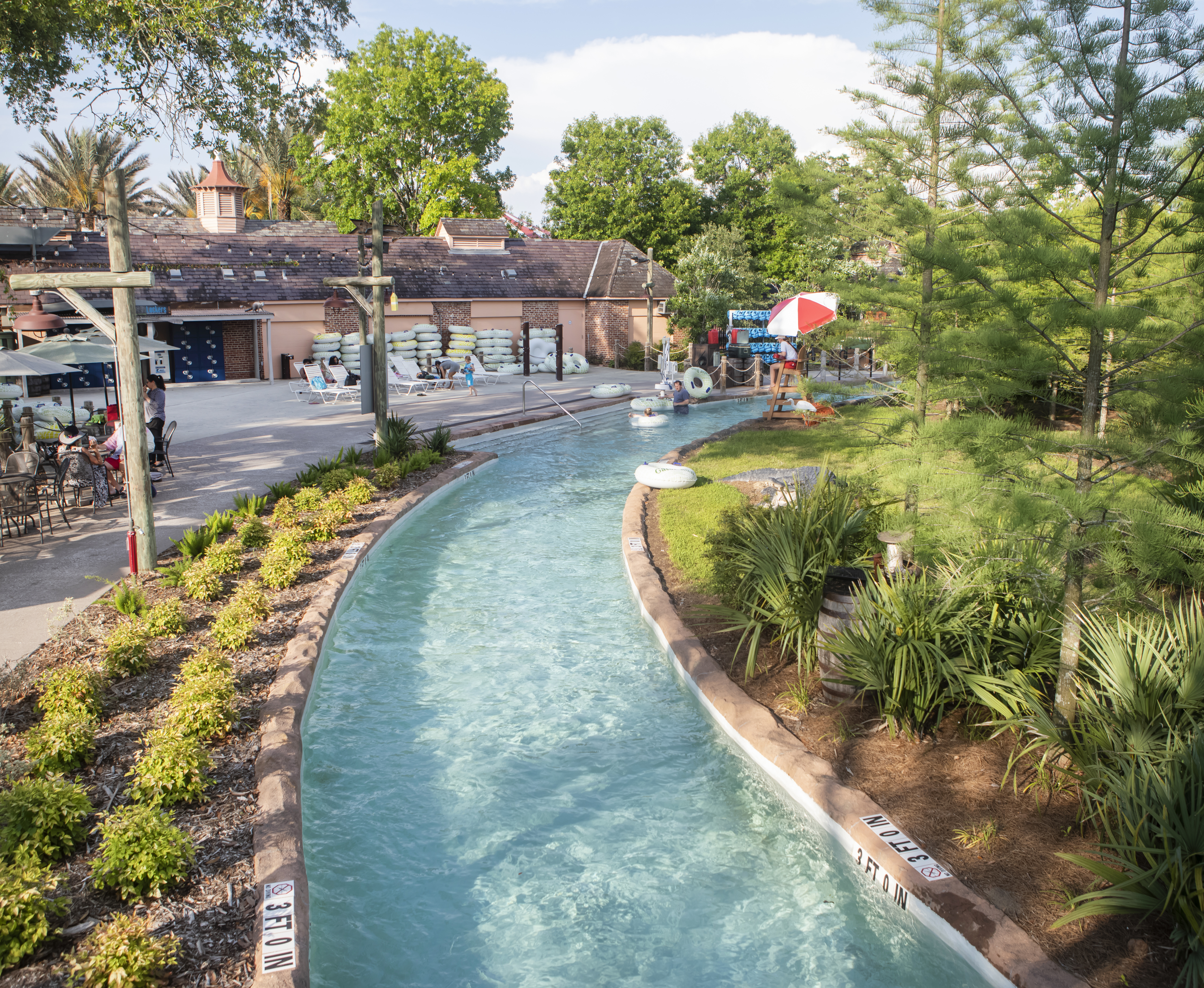Cool Zoo and Lazy River Opens June 16 for 2021 Season