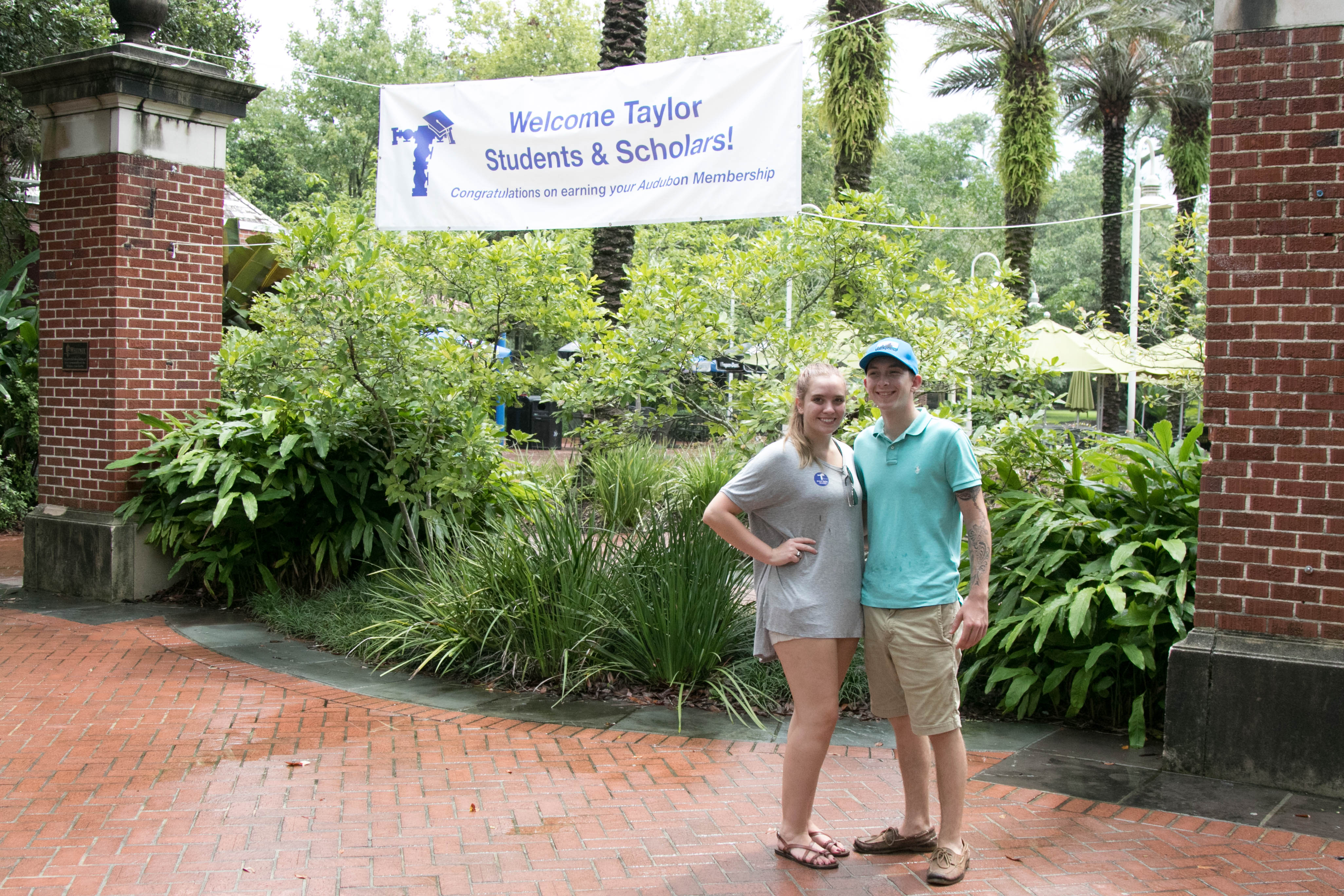 Audubon Nature Institute and New Orleans Museum of Art Partner with Patrick F. Taylor Foundation to Expand Taylor Scholars Awards Program