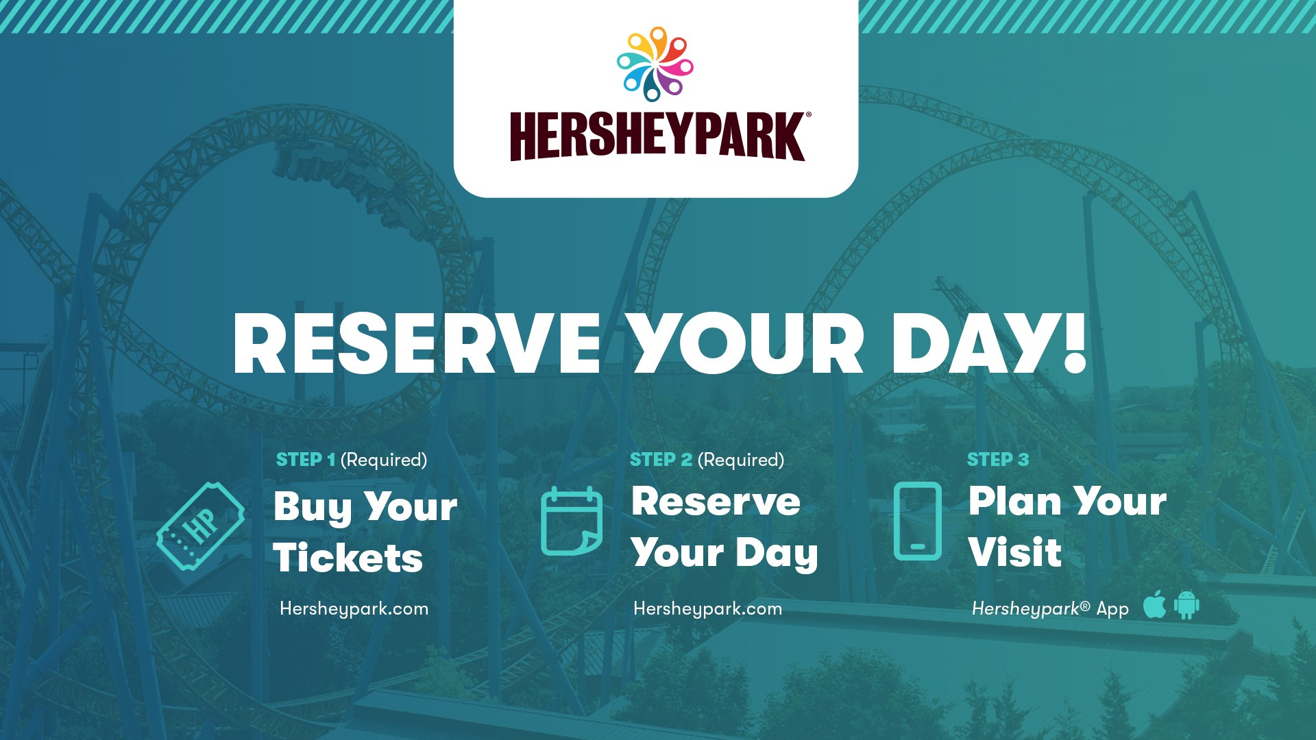 Reserve Your Day