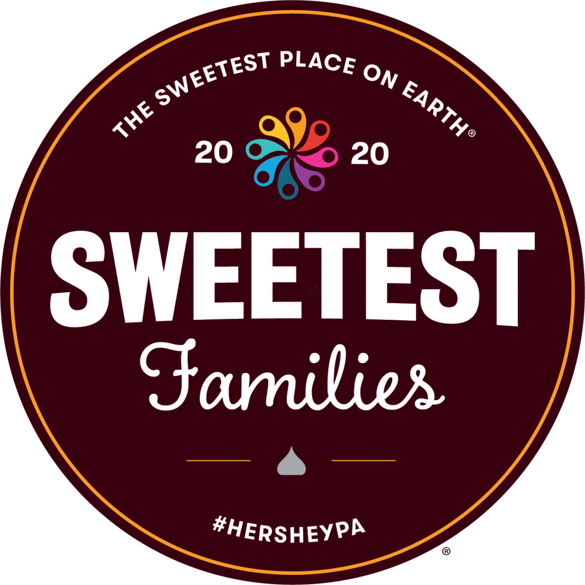 2020 Sweetest Families Logo