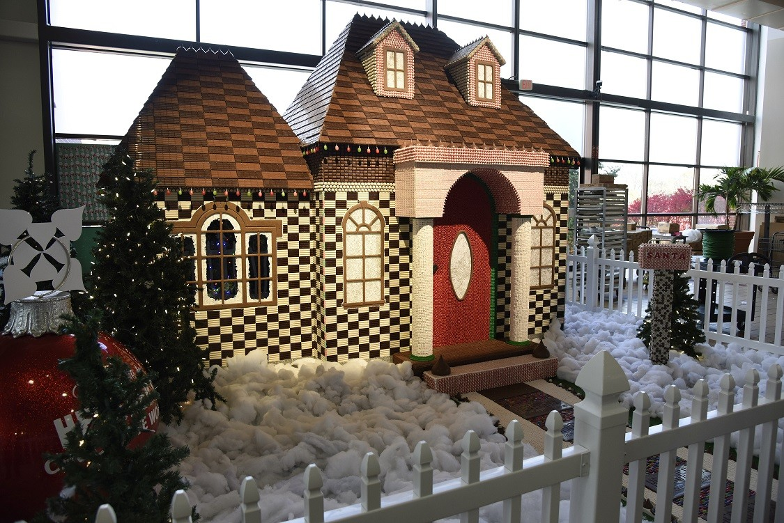 Hershey's Chocolate House