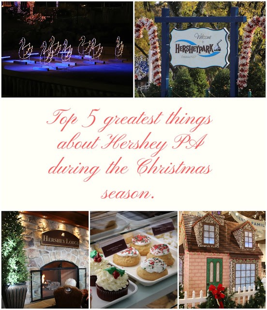 Circular Dining Room Hotel Hershey: Top 5 Greatest Things About Hershey PA During The
