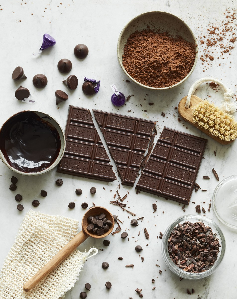 Chocolate Spa Treatments