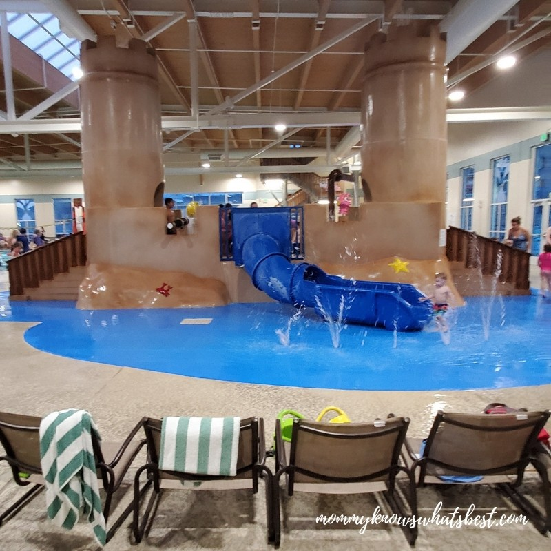 Circular Dining Room Hotel Hershey: Why The Hershey Lodge Is The Best Place To Stay In Hershey