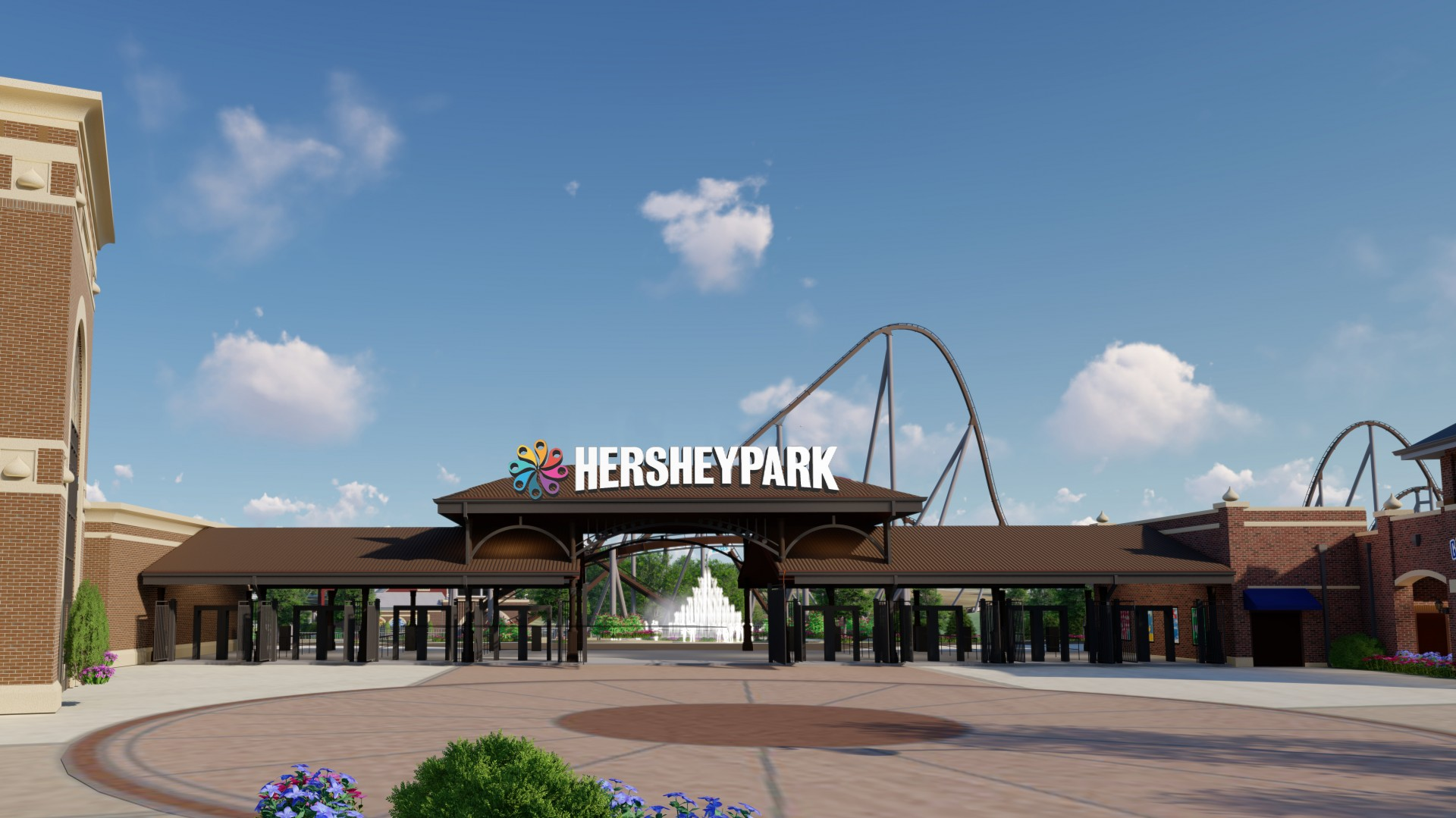 Hersheypark Launches Summer Best Price Offers