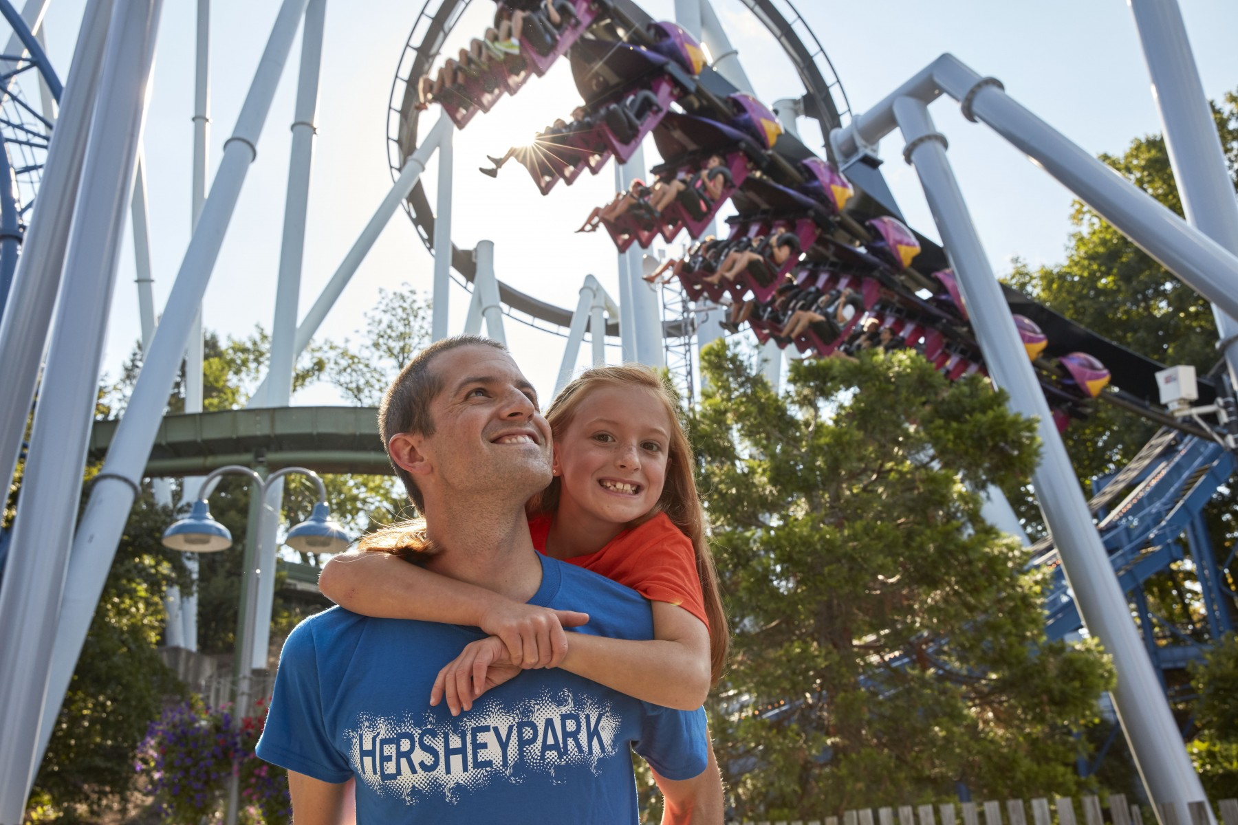 Labor Day Weekend Is Even Sweeter At Hersheypark