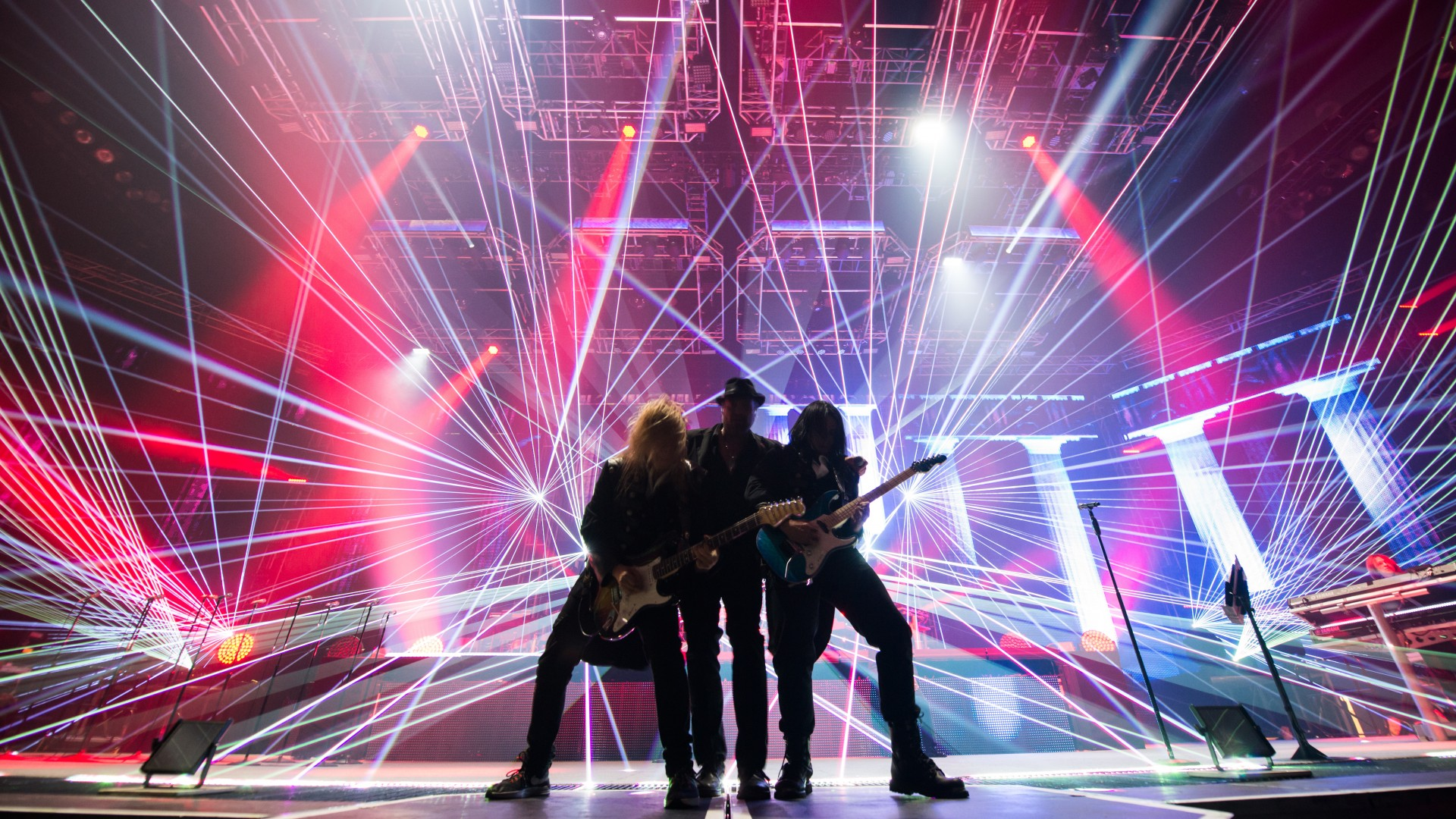 Trans Siberian Orchestra Halloween