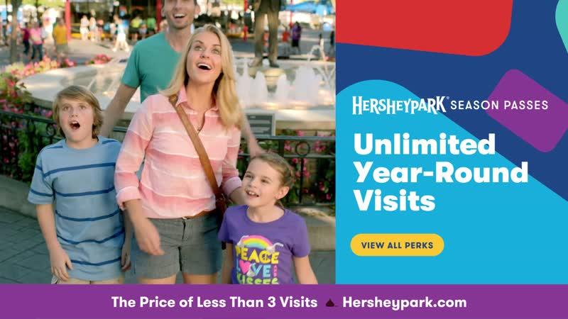 Season Pass Holder Tips To Enjoy 175 Days Of Hersheypark