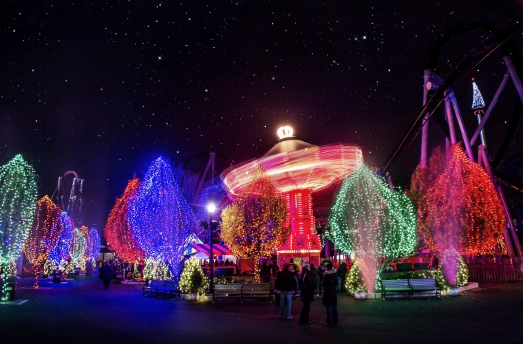 Hershey Christmas Lights 2019 Christmas in Hershey Preview