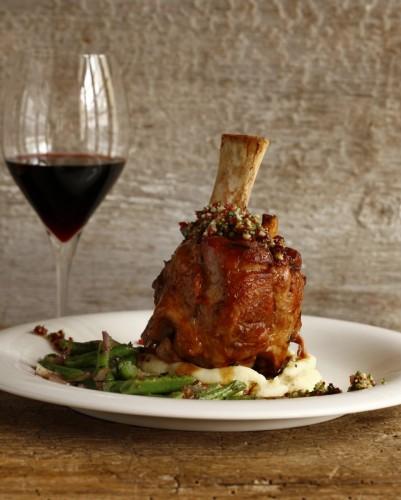 Hershey Circular Dining Room: Hershey Lodge Celebrates 50 Sweet Years