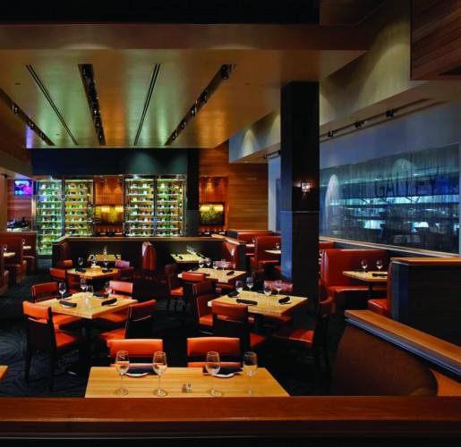 Circular Dining Room Hotel Hershey: HE&R Receives Harrisburg Magazine Awards